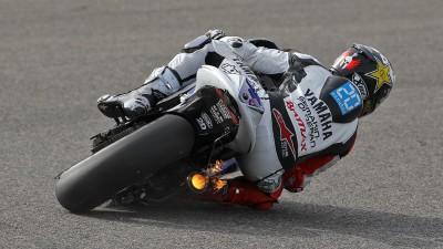 Lorenzo hunting down 40th victory at Jerez