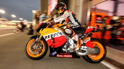 Bridgestone MotoGP™ Race Preview - Round 2: Jerez, Spain
