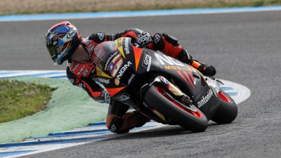 Edwards set to defend CRT lead at Jerez