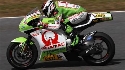 "Barberá ""wit before instinct"" vital at Jerez"
