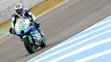 MotoGP™ FP1 a washout at Jerez