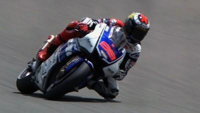Lorenzo fa sua la seconda pole della stagione a Jerez