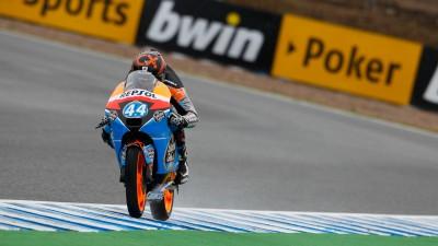 Miguel Oliveira assina 3ª posição da grelha