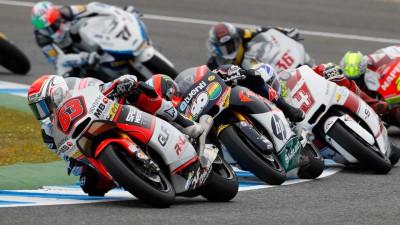 Di Meglio revient sur sa course et son abandon de Jerez
