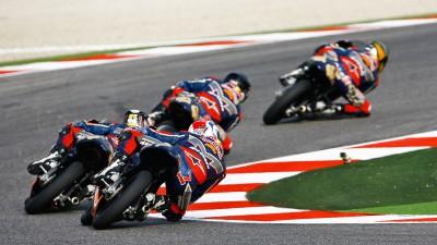 Portuguese Grand Prix hosts intense Rookie contest