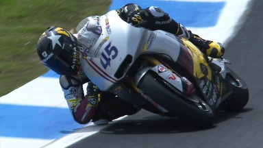 Redding si aggiudica le fp2 ad Estoril