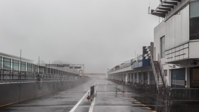 First in-season MotoGP™ test at Estoril cancelled due to rain