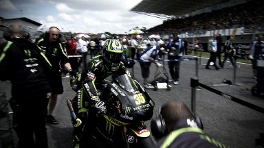 Le MotoGP™ est de retour au Mans