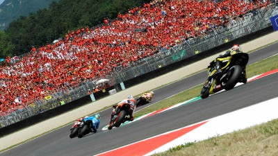 Sky purchases exclusive rights for the FIM MotoGP™ World Championship from 2014