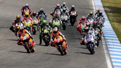 Der Monster Energy Grand Prix de France in Zahlen