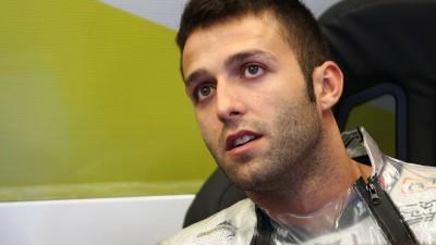 Rodríguez utilizará un chasis Bimota en Le Mans