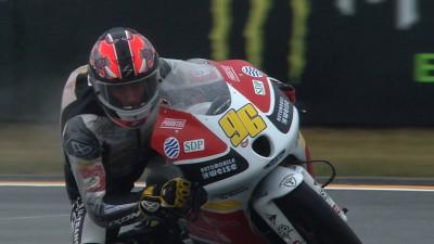Louis Rossi begeistert mit erstem Sieg bei Drama um Le Mans