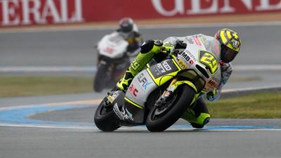 Iannone sfiora il podio e torna in corsa per il mondiale
