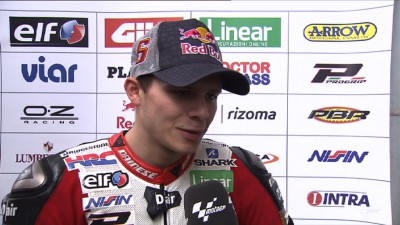 Bradl takes career best 5th at Le Mans
