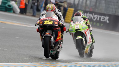 Disappointment for Bautista at Le Mans
