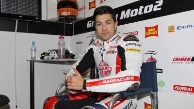 Rea espera confirmar la velocidad mostrada en Le Mans