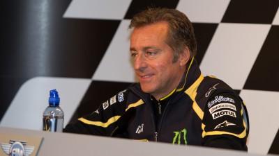 Hervé Poncharal fait le point sur le début de saison de Monster Yamaha Tech3