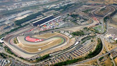 Os números do Gran Premi Aperol de Catalunya