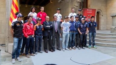 El GP Aperol de Catalunya, presentado oficialmente en Barcelona