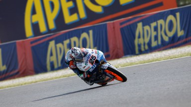 Pole position for Viñales in dramatic qualifying at Catalunya