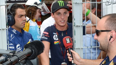 Pons 40 HP Tuenti team lodges appeal with FIM CDI with regards to Márquez  incident