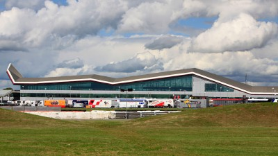Silverstone 'Day of Champions' auction takes shape