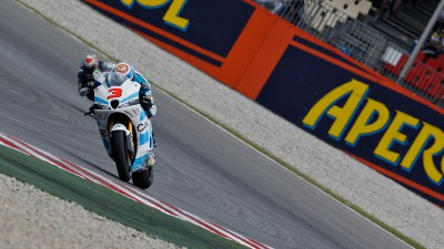 Corsi's fifth at Catalunya boosts FTR in Moto2™