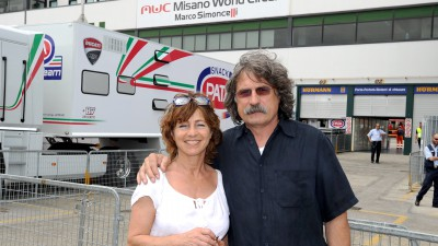 'Misano World Circuit Marco Simoncelli' unveiled