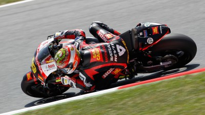 Bautista aims to back up Barcelona progress at Silverstone