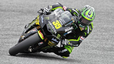 Crutchlow heads to Silverstone with stats in his favour