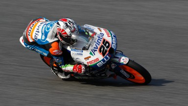 Viñales revels in hard-fought victory at Silverstone