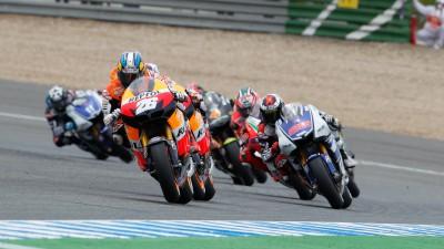 Dorna Sports SL brings MotoGP™ to russian-speaking audience
