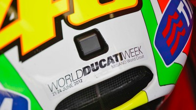 World Ducati Week 2012 set for opening on Thursday