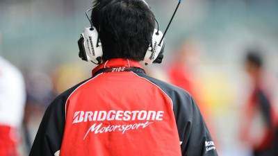 British MotoGP™: Bridgestone debrief with Shinji Aoki