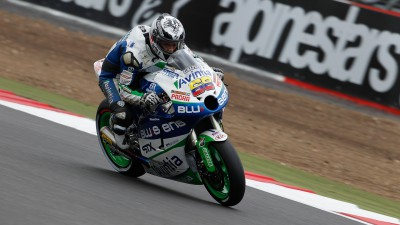 Avintia Blusens pair looking for improvements after Silverstone