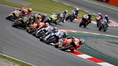 "MotoGP™ returns to ""The Cathedral"" at the Iveco TT Assen"