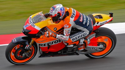 Repsol Honda Team positive ahead of Assen