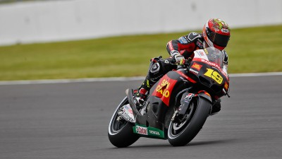 Bautista confident ahead of Assen