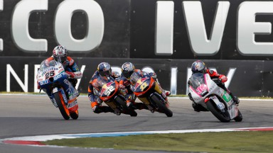 Viñales takes victory in Assen thriller