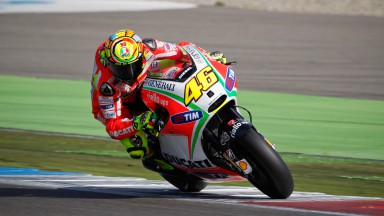 Ducati Team prepares for Sachsenring challenge