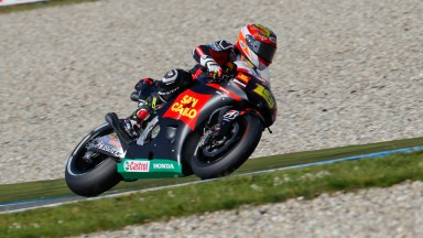 San Carlo determined to make amends at Sachsenring