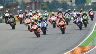 Pedrosa volta à luta pelo título com MotoGP™ a chegar a Mugello