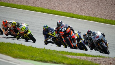 Márquez heads to Mugello with sizeable lead