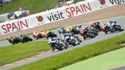Racing Numbers: Mugello
