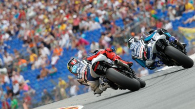 Lorenzo looking for repeat victory at Mugello