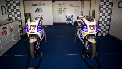 Karel Abraham to miss Italian Grand Prix