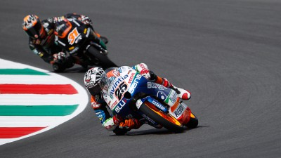 Viñales quickest in first free practice at Mugello
