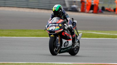 Espargaró sets the pace in Mugello first free practice