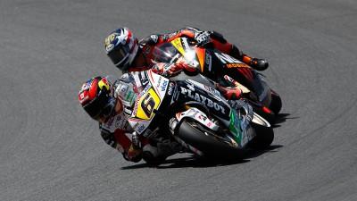 Bradl seeking improvements at Italian GP