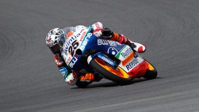 Viñales secures last-gasp pole position for Italian GP